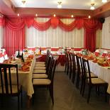 Ресторан Уралконтракт - фотография 3