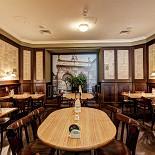 Ресторан Пилзнер - фотография 4 - Пилзнер на Кузнецком