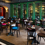 Ресторан Grill Britain - фотография 1