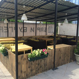 Ресторан Bullka Bar - фотография 6