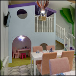 Ресторан Солнечный город - фотография 6