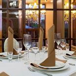Ресторан Forrest Café - фотография 1