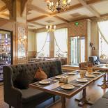 Ресторан Хинкали-хаус - фотография 3