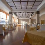 Ресторан Спутник - фотография 1 - Большой банкетный зал до 300 человек