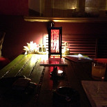 Ресторан Мамаша Чанг - фотография 5