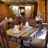 Ресторан Голубая волна - фотография 3