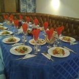 Ресторан Алые паруса - фотография 5
