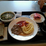 Ресторан Вилка-ложка - фотография 4