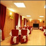 Ресторан Белый парус - фотография 3