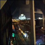 Ресторан Wow Moscow Lounge - фотография 5