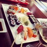 Ресторан Yokoso - фотография 3