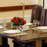 Ресторан Княжий двор - фотография 5