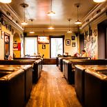 Ресторан Rock'n'Roll Bar & Café - фотография 4 - Зал №4