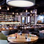 Ресторан 45°/60° - фотография 1