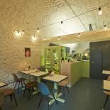 Ресторан Пит Брэд - фотография 2