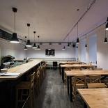 Ресторан Жиробас - фотография 6