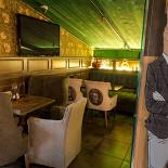 Ресторан Lustra Bar - фотография 1
