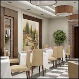 Ресторан Идиллия - фотография 1