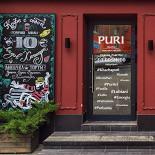 Ресторан Puri - фотография 2