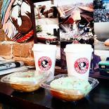 Ресторан Monkey Grinder - фотография 3