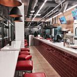 Ресторан Corneli Pizza - фотография 2
