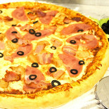 Ресторан Ariba pizza - фотография 3