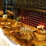 Ресторан Атташе - фотография 1