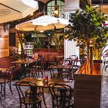 Ресторан Аптаун - фотография 2