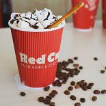 Ресторан Red Cup - фотография 3