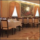 Ресторан Апшерон - фотография 1 - Малый банкетный зал на 50 человек