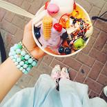 Ресторан Tutti Frutti Frozen Yogurt - фотография 2 -