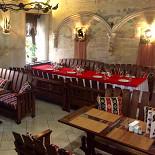 Ресторан Лоза - фотография 1