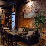 Ресторан Tomle - фотография 1