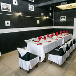 Ресторан Ger Shuler - фотография 3