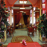 Ресторан Восточный дворик - фотография 1