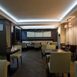 Ресторан Giardino - фотография 1 - зал