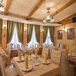 Ресторан Нимфа - фотография 2