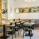 Ресторан Upside Down Cake Co. в Камергерском - фотография 1