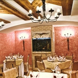Ресторан Oliv'e - фотография 3