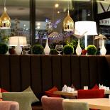 Ресторан Giusto café - фотография 1