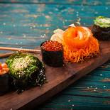 Ресторан Суши весла - фотография 3