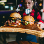 Ресторан Broburger - фотография 4
