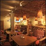Ресторан Ляби-хауз - фотография 4