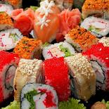 Ресторан Студия суши - фотография 1