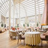 Ресторан Сорока - фотография 1
