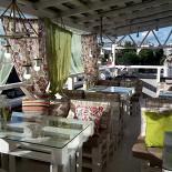 Ресторан На крыше - фотография 3
