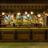 Ресторан Хинкальная на Мытной - фотография 5