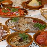 Ресторан Усадьба - фотография 6