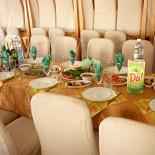 Ресторан Бакинский двор - фотография 3
