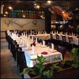 Ресторан Воздух - фотография 2